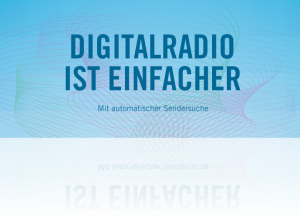 Digitalradio Büro Deutschland